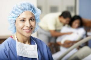 Online Associate Degree in Nursing